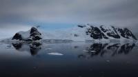 南极冷酷仙境 冰川与活火山的奇妙碰撞 135