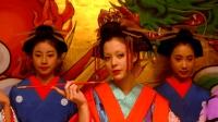 4分钟看完经典日本剧情电影《恶女花魁》