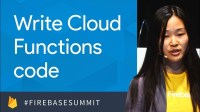 Write Production Quality Cloud Functions (Firebase Dev Summit 2017)