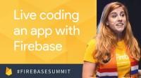 Zero to App: Live Coding an App with Firebase (Firebase Dev Summit 2017)
