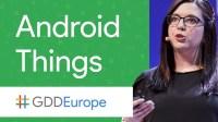 The IoT Platform for Everyone - GDD EU