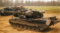 中国一地面装备火力比坦克更猛, 却为何悄然消失?