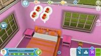 模拟人生畅玩版NO.3种菜 番茄奶酪吐司 工作 笑笑小悠过家家生活游戏