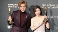 恭祝小猪(罗志祥)荣获52届金钟奖最佳综艺主持人奖! 终于实至名归!