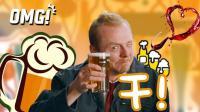 为什么中国人在英国买酒被查ID?