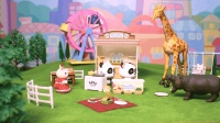 宝宝巴士玩具 第7集 好吃的甜甜圈