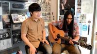 黎謙&谢逊-Lost Stars (Cover) 电影再次出发之纽约遇见你主题曲