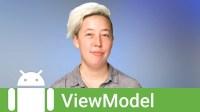 Architecture Components: ViewModel