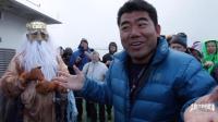 想要穿越北极 先得经过维京人冰桶挑战 140