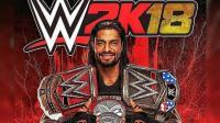 WWE2K18生涯模式第1期: 佰威诞生进入WWE发展联盟训练历程-WWE2017年11月11日