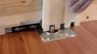木工刀具应用: 修边机倒装台制作指接榫技术