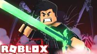 【Roblox刀剑神域】超酷炫虚拟世界! 桐人开启游戏之旅! 小格解说 乐高小游戏