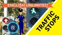 在美国开车被警察拦下英语/睡前增强记忆版 | 海外应对交通警察英文| 开心学英语
