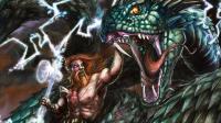 北欧神话中一个最作死的神,最终导致神魔大决战,世界毁灭