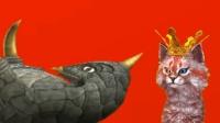 奥特曼格斗进化3第三季16: 可怜的鸟怪