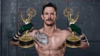 美剧《搏击王国》主角乔纳森·塔克讲述他如何为了角色改变自己的体形