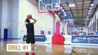 篮球课 强化肌肉记忆的投篮练习套路 篮球教学视频