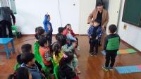 鲁山县第一幼儿园    送教下乡2017年11月   冯绿芳