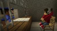 【森林之森动画】次元狙击手-第一季-01-血仇未报   Minecraft我的世界动画片
