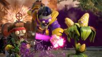 小飞象✘植物大战僵尸花园战争2✘EP3玉米人飞机轰炸! 玫瑰花大战邪恶僵尸!