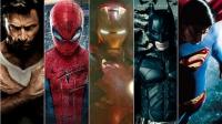 电影最TOP 79: 盘点十大最经典超级英雄电影