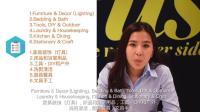 Lazada 类目透视系列:家居用品 3/4(泰国)