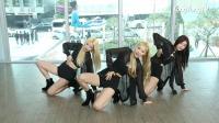 【风车·韩语】本月少女小分队《Sweet Crazy Love》舞蹈练习室版MV首播