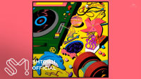[STATION] EXO_Power (R3HAB Remix)_Visual Pack