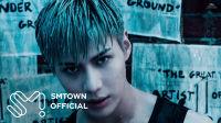 泰民_MOVE_1 Music Video