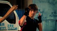 梁火龙《正义狂龙》梁火龙功夫电影短片,不同于李小龙、成龙、李连杰、甄子丹、吴京、托尼贾电影