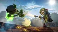 植物大战僵尸2恐龙危机游戏 天空之城 第320期