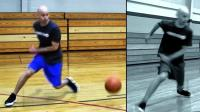 篮球课 Shamgod+蛇形Crossover+传球三合一假动作 篮球教学视频