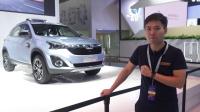 紧凑级SUV 2017年广州车展观致-Model Young