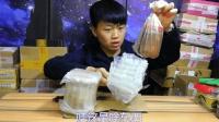 """小伙拆开神秘快递, 打开后懵了, 堪比中国版""""鲱鱼罐头"""""""