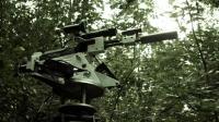 特种兵遥控狙击步枪 瞬间狙杀多名雇佣兵, 这才是狙击手的终极武器