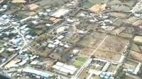 航拍直击西藏地震现场: 发现受困群众 已展开救援
