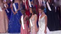 印度小姐摘得第67届世界小姐总决赛桂冠