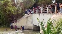 柬埔寨千人捕鱼节, 众人收获满满, 真想自己的家乡也举办一场!