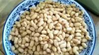 舌尖上的美食: 陕西大爷教做豆腐脑, 美味营养, 大人小孩都爱吃!