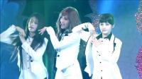 T-ARA《Lie》日文版, 大波浪的女孩颜值高跳舞也好棒啊!