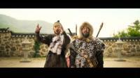 韩国电影《凤伊金先达》山鸡变凤凰, 超搞笑