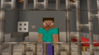 大海解说 我的世界Minecraft 侦探解密村民之死