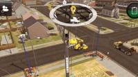模拟建造2ConSim2#21: 新家任务3 起重机 平板车★玩具工程车游戏