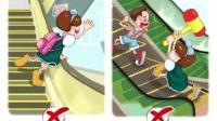带宝宝乘坐电梯应该注意什么问题? 宝妈这个方面不要大意
