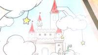 《寻光觅境》· 「梦幻城堡主题」特效婚礼开场片|OKFILM出品