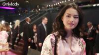 OnlyLady专访谢欣: 第一次登上维密, 被选中的幸运姑娘!