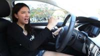 研究显示女司机开车更安全