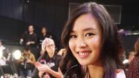 OnlyLady专访陈瑜: 首登维秘大秀的华裔少女有何优势?