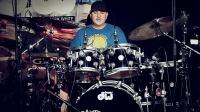 ★ME威律动★Felix M. Lehrmann - Drum Solo (Paiste and DW)