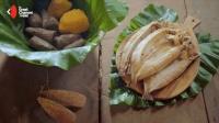 舌尖上的飞鱼: 隐藏在台湾的原始美味